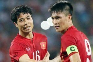Đội hình cực khủng cầu thủ Việt Nam chơi bóng ở nước ngoài