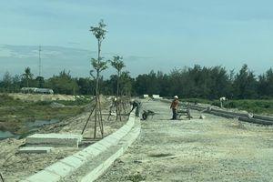 Quảng Nam tháo gỡ khó khăn cho 14 dự án tại Đô thị mới Điện Nam - Điện Ngọc