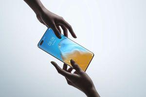 Huawei P40 và P40 Pro chính thức ra mắt tại Việt Nam