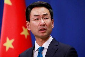 Bị tiểu bang Mỹ kiện vì COVID-19, Trung Quốc phản ứng
