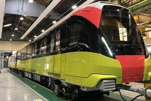 Tuyển lái tàu tuyến đường sắt đô thị đoạn Nhổn - Ga Hà Nội trong tháng 5-2020