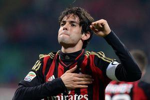Kaka và AC Milan - mãi mãi một tình yêu