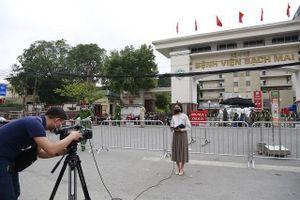 Báo cáo của RSF về tự do báo chí Việt Nam có 'dụng ý xấu'