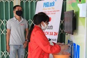 Nhiều 'ATM gạo' nghĩa tình tại Lâm Đồng đi vào hoạt động