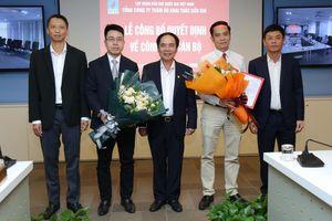 PVEP bổ nhiệm 2 Phó Tổng giám đốc