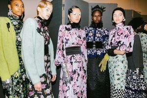 Tuần lễ London chuyển sang nền tảng số, kết hợp thời trang nam và nữ