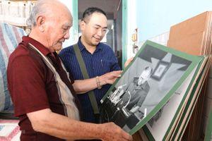 Những phóng viên TTXVN từng tham gia Chiến dịch Hồ Chí Minh lịch sử