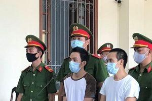 Tử hình bị cáo đâm chết chiến sĩ công an