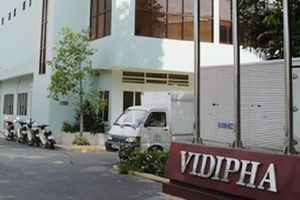 Dược phẩm Trung ương VIDIPHA bị xử phạt về thuế hàng trăm triệu đồng