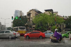Dự báo thời tiết: Mưa rét nàng Bân ở Bắc bộ kéo dài đến khi nào?