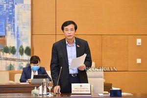 Kỳ họp tháng 5 của Quốc hội: Không chất vấn ở hội trường