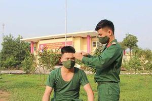 'Cây kéo vàng' của đơn vị