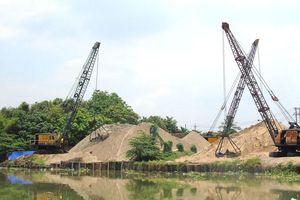 Ngăn chặn nạn cát lậu trên sông Đồng Nai - Bài 2: Hiệu quả của mô hình camera giám sát