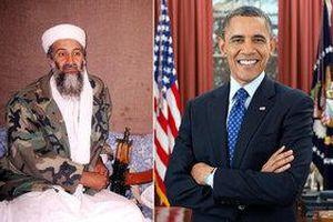 Trùm khủng bố Bin Laden từng muốn ám sát ông Obama