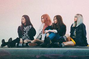 Sau 4 năm, MV Stay của BlackPink chính thức vượt mốc 200 triệu lượt xem