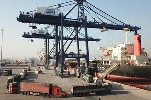 Cảng Cái Lân (CICT): Giữ vững nhịp độ tăng trưởng