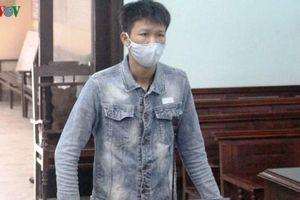 Bị phạt 7 năm tù vì đột nhập vào khu cách ly trộm cắp tài sản