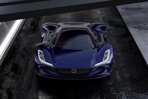 Siêu xe của Mazda sẽ trông như thế nào nếu được sản xuất?