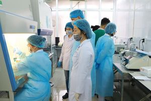 Quảng Ninh: Thanh tra toàn diện việc mua sắm trang thiết bị chống dịch