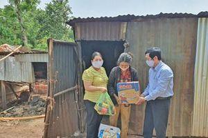 PC Gia Lai hiện thực hóa ước mơ nhà ở cho người nghèo