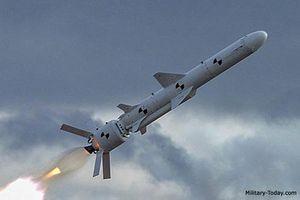 Ukraine tự hào vì đã có tên lửa có thể diệt bất cứ mục tiêu nào ở Biển Đen