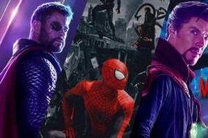 Spider-Man 3 bị dời 4 tháng, Thor 4 và Doctor Strange 2 tiếp tục bị ảnh hưởng!