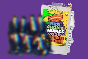 Đây là đại diện Kpop duy nhất góp mặt trong line up loạt sao đình đám của Nickelodeon Kids' Choice Awards 2020
