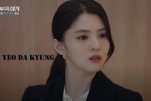 'Thế giới hôn nhân' tập 10: Tiểu tam Yeo Da Kyung nhận quả báo khi đối mặt với cảnh hôn nhân đồng sàng dị mộng