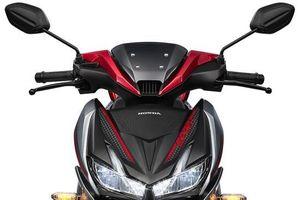 Honda Winner X phiên bản thể thao mới có giá 48,99 triệu đồng