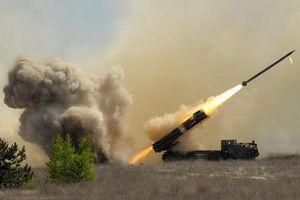 Nga giật mình khi Ukraine thử thành công tên lửa chiến thuật cực mạnh?