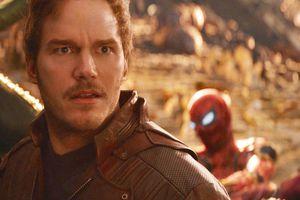 Vì sao Star-Lord trở thành tội đồ trong 'Avengers: Infinity War'?