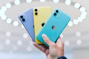 iPhone 11 và loạt smartphone chính hãng đang giảm giá