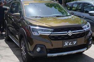 Suzuki XL7 2020 bán ra từ 589 triệu đồng tại Việt Nam