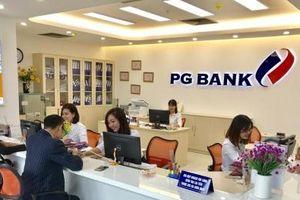 Lợi nhuận sau thuế PGBank giảm 19% trong quý I/2020