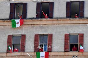 Người Italy đồng thanh hát 'Bella Ciao' kỷ niệm Ngày giải phóng khỏi chế độ phát xít