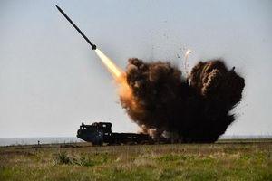 Nga 'giật mình' khi Ukraine thử thành công tổ hợp MLRS Alder-M
