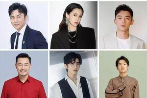 Công bố chính thức đội hình 'Running Man' của Trung Quốc