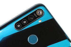 Realme 5 Pro giảm giá sốc tại Việt Nam
