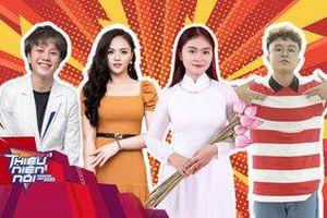 Tập 12 Thiếu niên nói 2020: Thu Quỳnh - Bảo Hân căng thẳng, Thiện Nhân kể xấu Mon Hoàng Anh