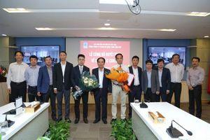 PVEP công bố 2 Phó Tổng Giám đốc mới