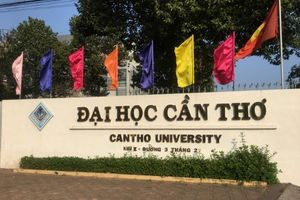 Sinh viên nhiều trường ở Cần Thơ học tập trung từ ngày 4-5