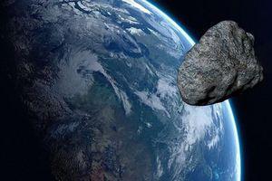 Nhiều thiên thạch lớn đang lao về hướng Trái đất