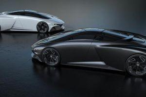 Hé lộ về 'siêu phẩm' Mazda 9 - đỉnh cao mới, thiết kế đẹp như Ferrari