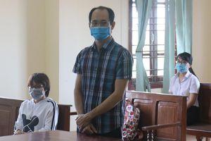 'Chương may mắn' ở Cần Thơ lãnh 18 tháng tù