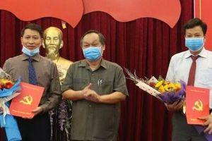 Ban Bí thư Trung ương Đảng chuẩn y nhân sự mới ở Đắk Nông