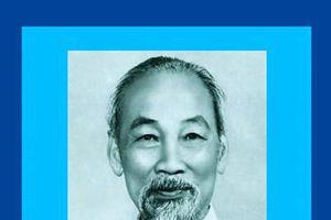 Ra mắt bộ sách 'Nghiên cứu Hồ Chí Minh - Một số công trình tuyển chọn'