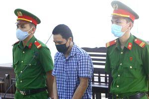 Kẻ đâm chết tình nhân của vợ lãnh 15 năm tù