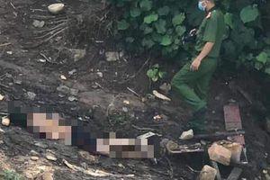 Tìm thân nhân thi thể nam thanh niên nằm dưới suối ở Phú Quốc