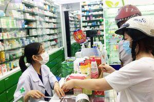 Tự mua bán thuốc - mối họa khôn lường