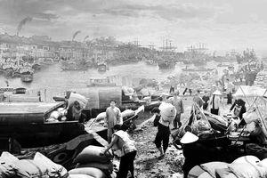 Phim tài liệu 'Ra biển lớn': Hành trình hơn 320 năm Sài Gòn - TPHCM